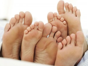 What We Do - Podiatry